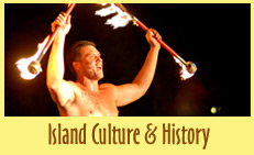 Island Culture & History