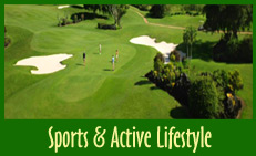 Sports & Active Lifestyle events